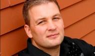 Evangelist Sean Dunn