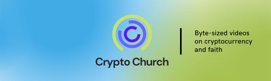 Crypto Church banner