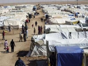 PalestinianRefugeeCampIraqSyria022708