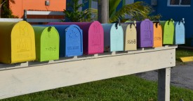 LAST CALL!:   Check Your Church's Mail