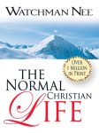 normal christian life book cover